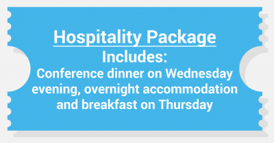 Hospitality Package
